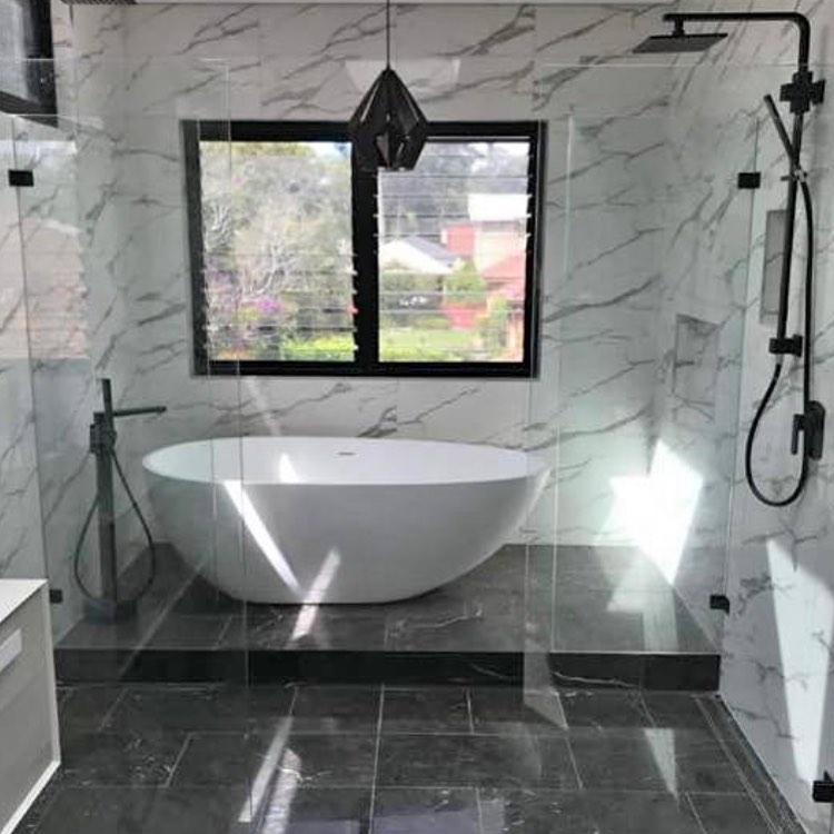 Bathroom tilesWollongong