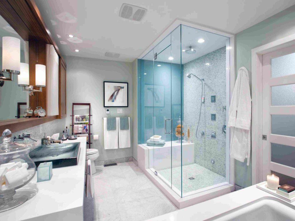 Bathroom Renovation Wollongong