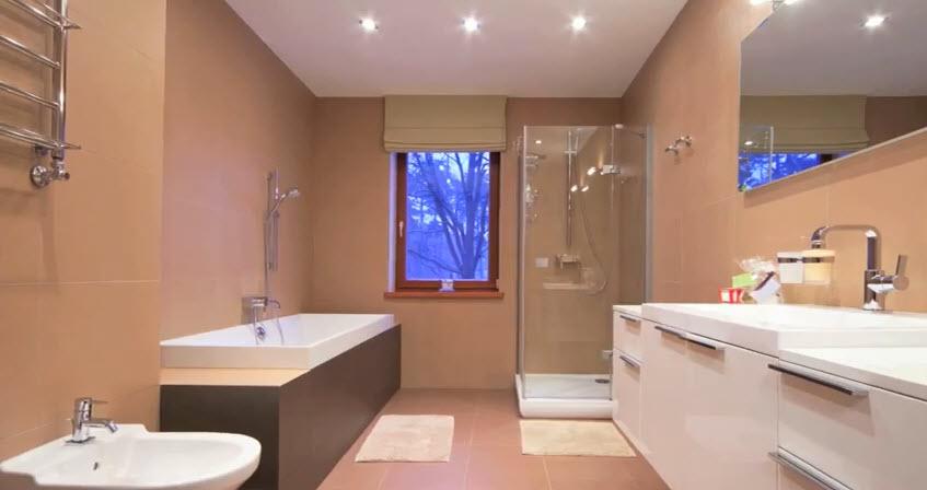 bathroom renovation Fairly Meadow